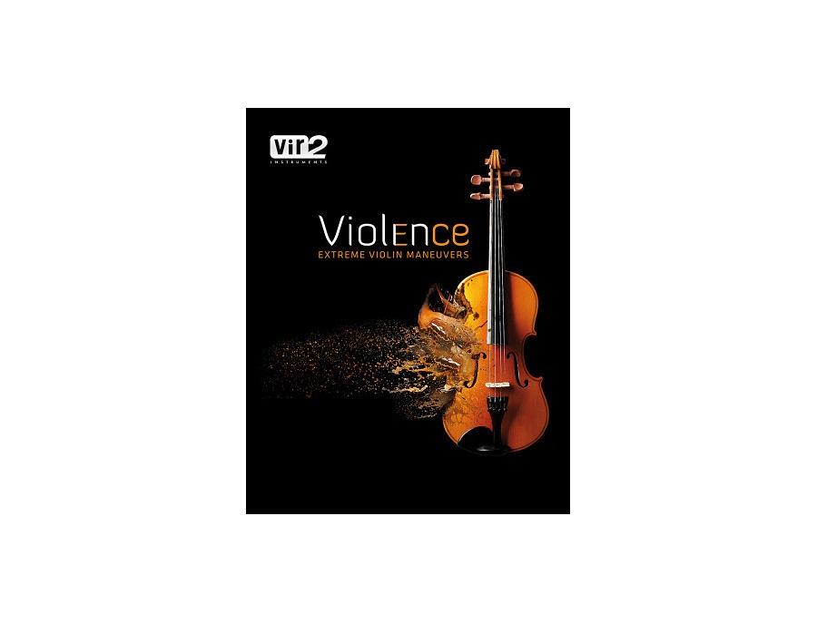 Vir2 violence xl