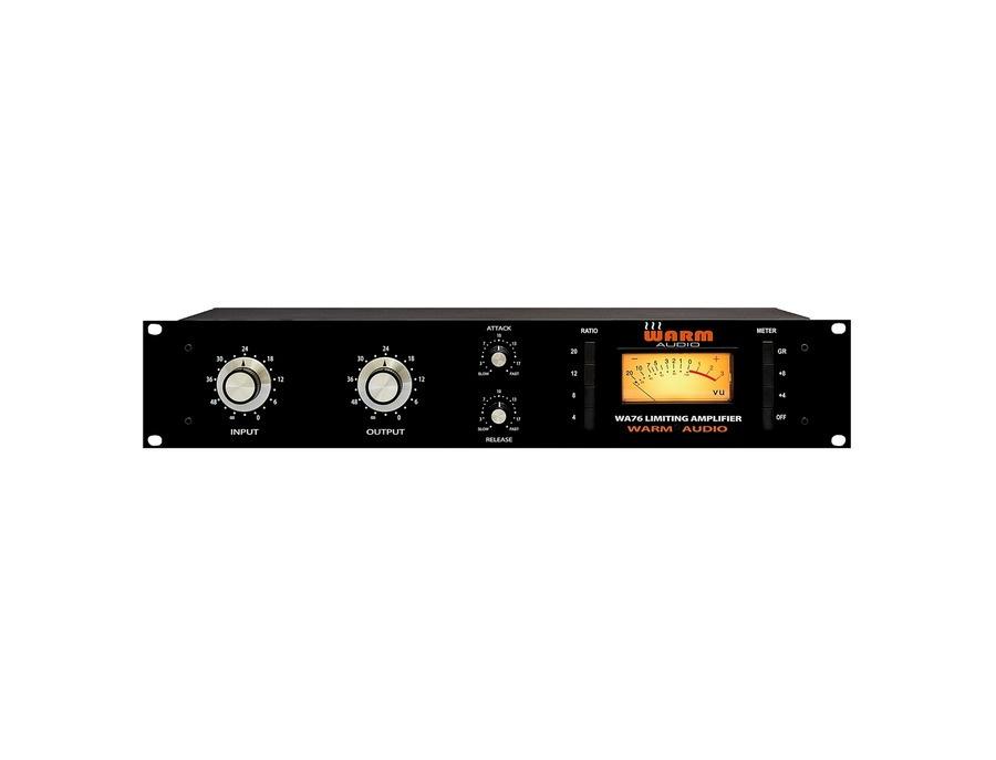 Warm audio wa76 xl