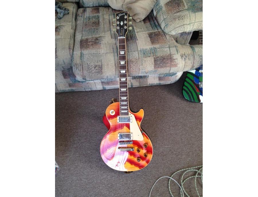 Gibson Les Paul Classic Antique Tom Morgan