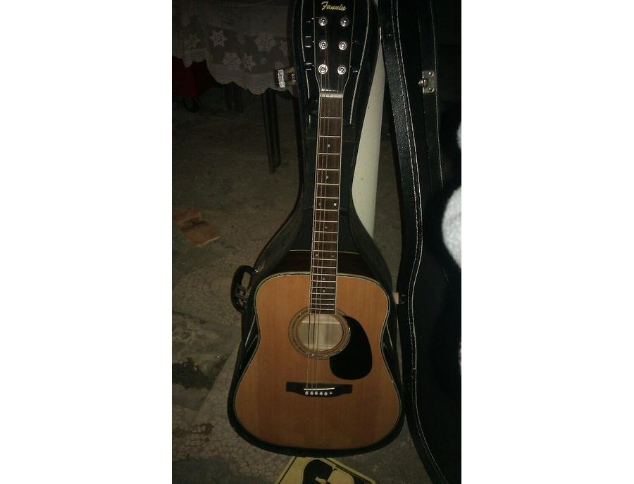 Fannin Acoustic