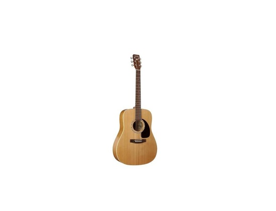 Art & Lutherie Natural Cedar Solid Top Dreadnought