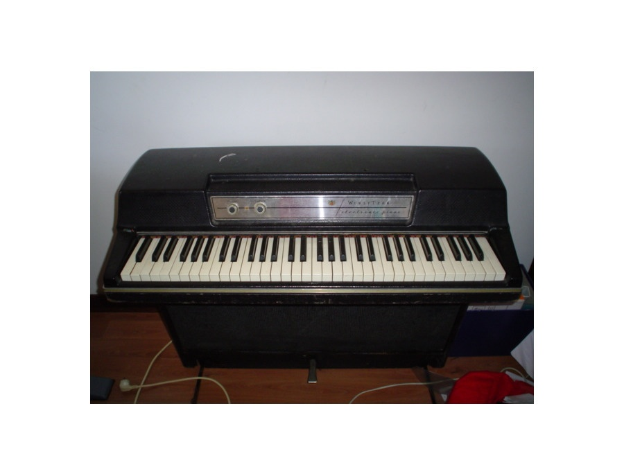 Wurlitzer 203w electric piano xl