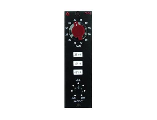 Avedis MA5 Microphone Preamp