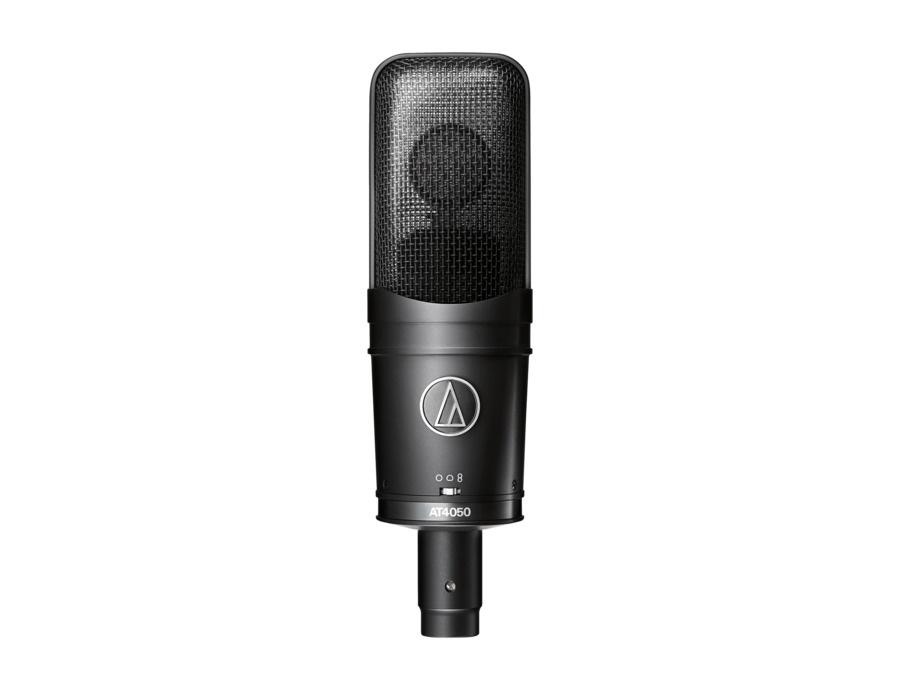 Audio technica at4050 condenser microphone xl
