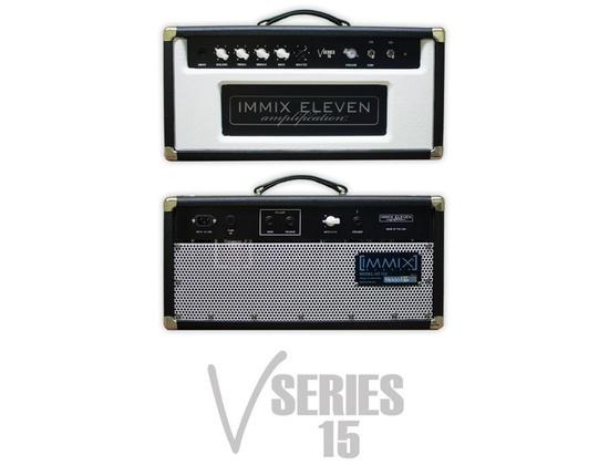 Custom Immix Eleven Amp