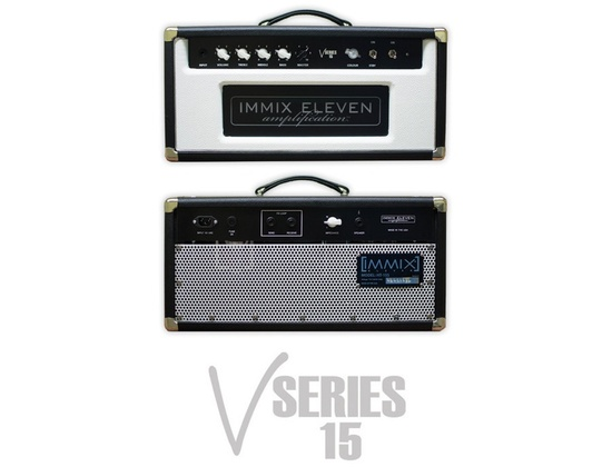 Custom Immix Eleven Amp