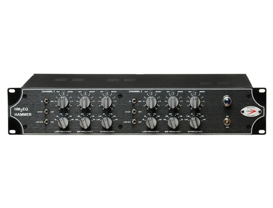 Adesign Hammer EQ
