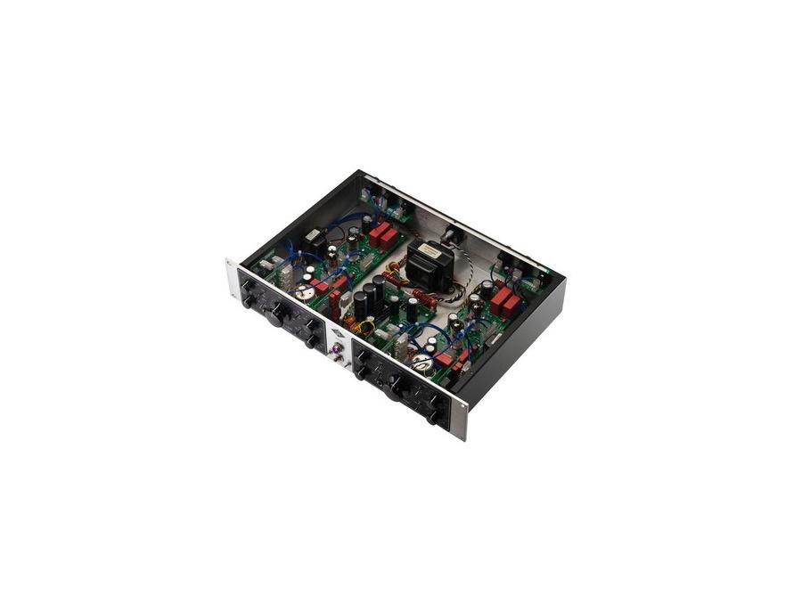 Universal Audio 2-610S Silverface