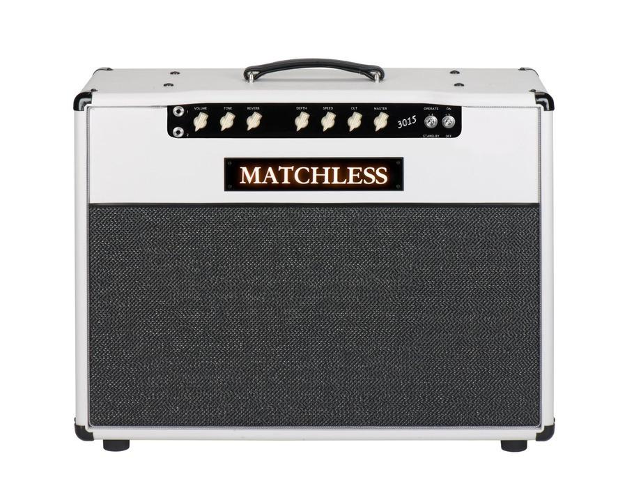 Matchless 30/15 Tube Amp