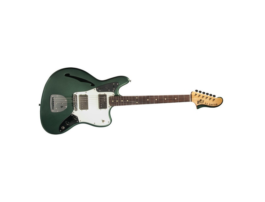 Bilt SS Zaftig Electric Guitar
