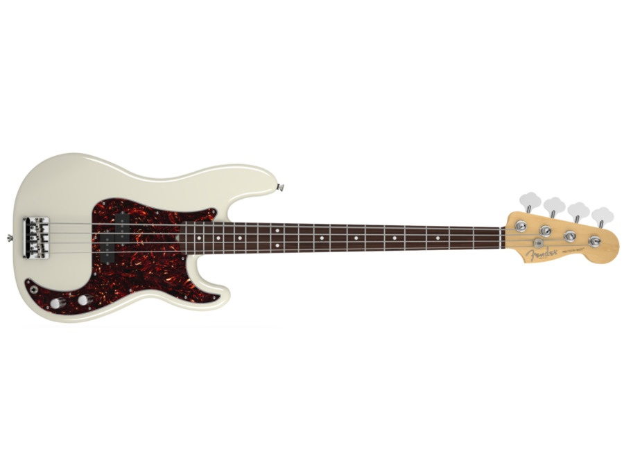 Fender american standard precision bass duplicate xl