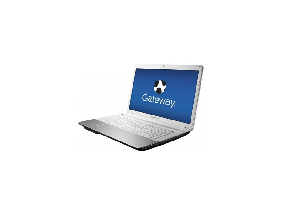 Gateway NV-57H Laptop