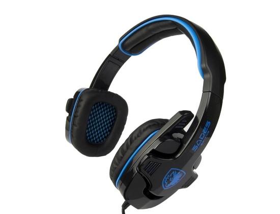 Sades SA-708 Headset