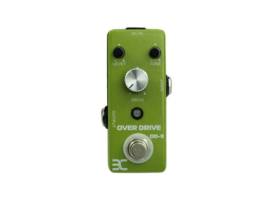 ENO OD9 Tube Screamer Overdrive TS-9 Clone Reviews & Prices