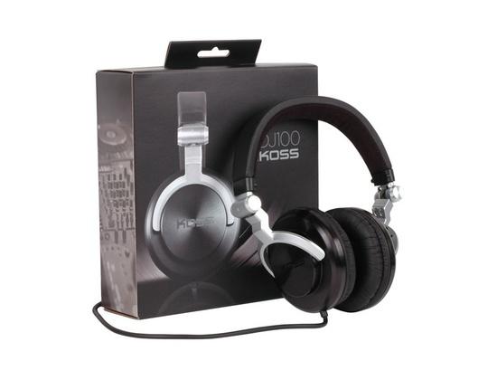 KOSS Pro DJ 100