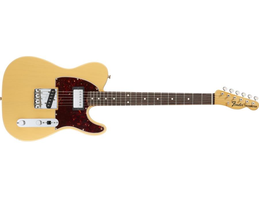 Fender Graham Coxon Telecaster