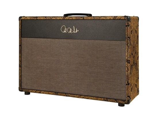 prs 2x12 120w open back guitar speaker cabinet reviews prices equipboard. Black Bedroom Furniture Sets. Home Design Ideas
