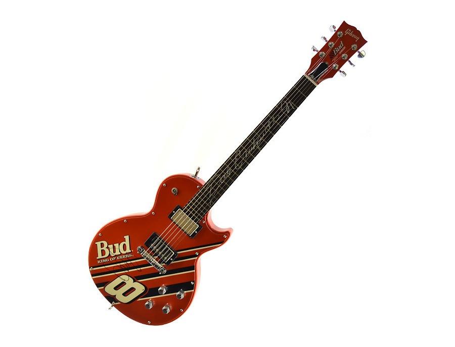 Gibson Les Paul Dale Earnhardt Jr. Guitar