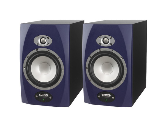 Tannoy Reveal 6D Studio Monitors