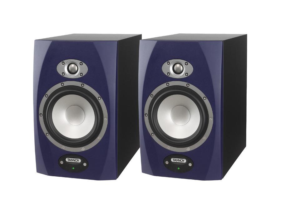 Tannoy Reveal 6D Studio Monitors