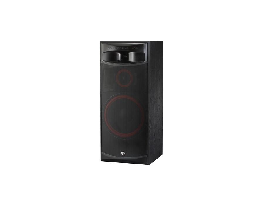 Cerwin vega xls 15 3 way floorstanding tower speaker xl
