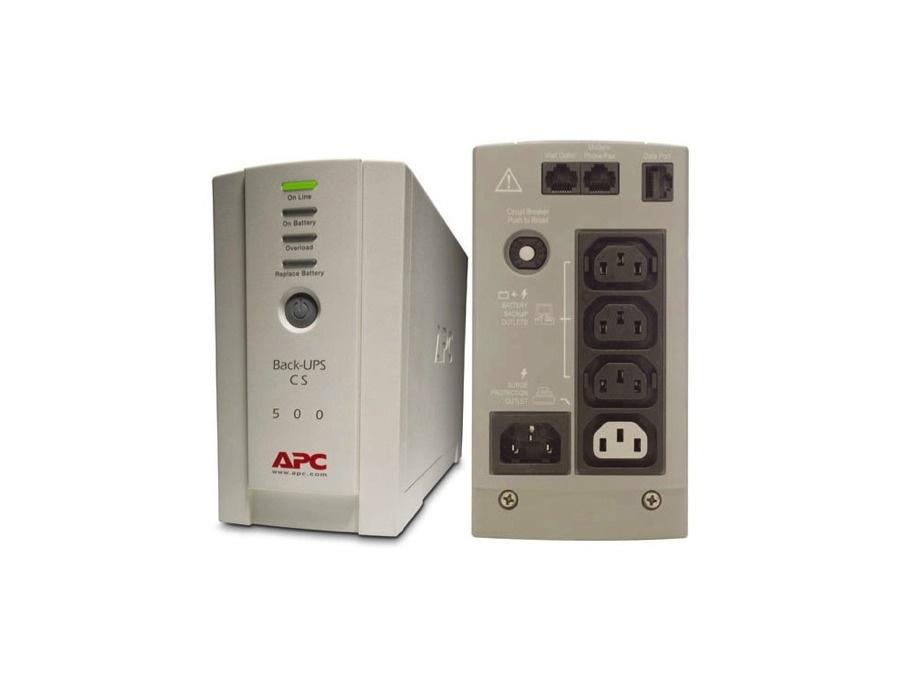 APC - UPS 500VA 300W