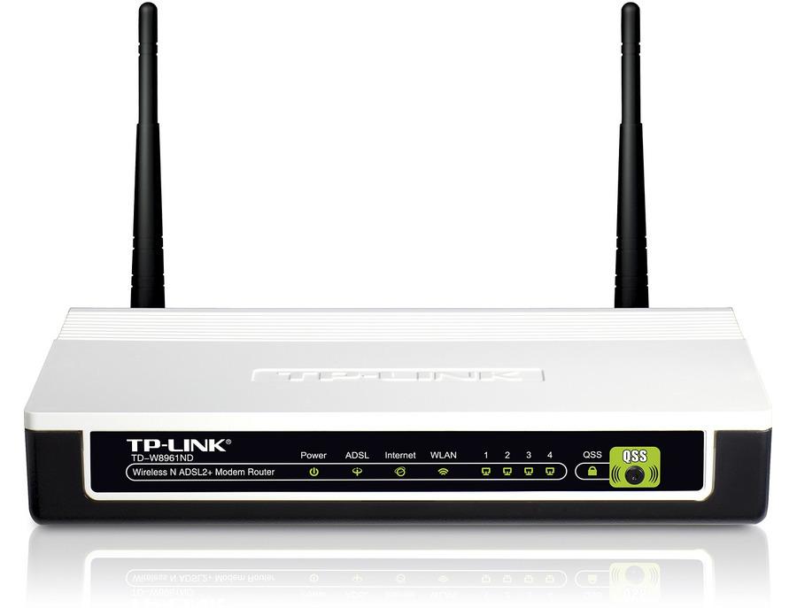 TP-Link TD-W8961ND
