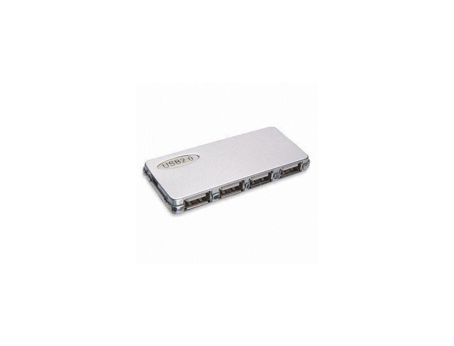 USB 2.0 4 Port Hub