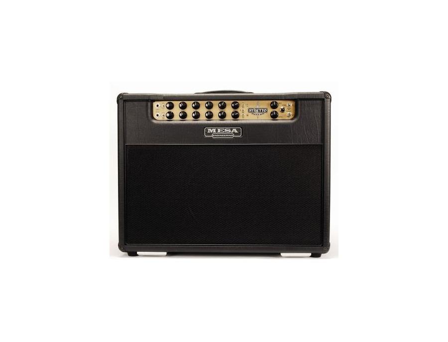 Mesa Boogie Stiletto Ace Combo 1X12 Guitar Amplifier