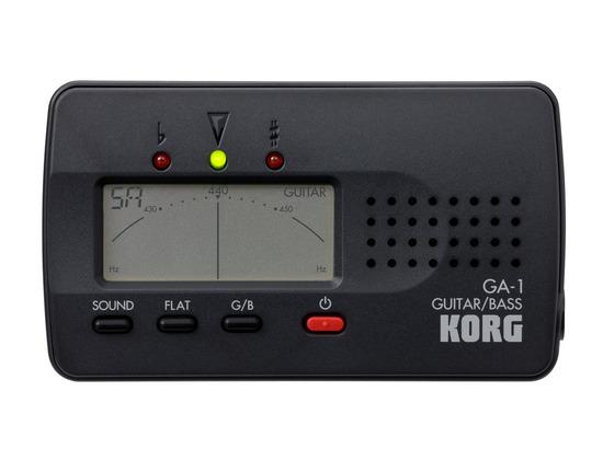 Korg GA-1 Tuner