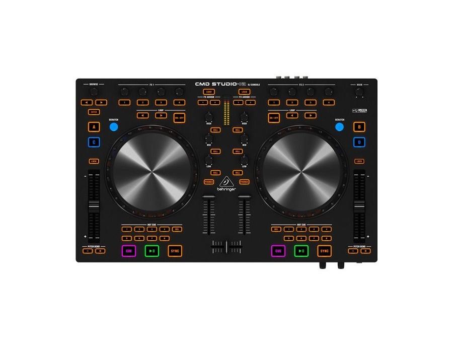 Behringer Studio 4A Dj controller