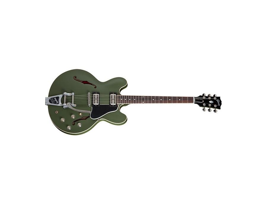 Gibson chris cornell es 335 w bigsby xl
