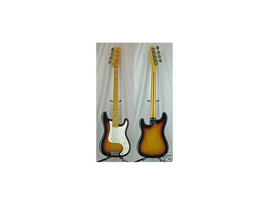 Fender Custom Bullet Bass