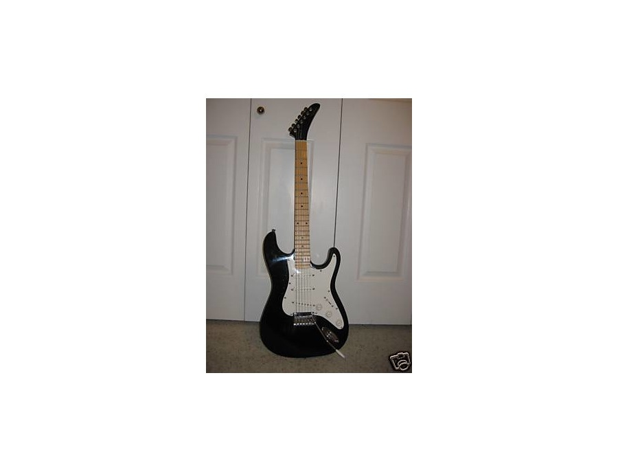 Gibson epiphone stratocaster