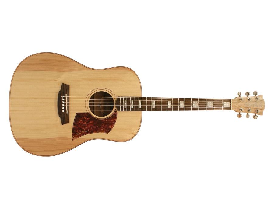 Cole clark fl2 acoustic guitar xl