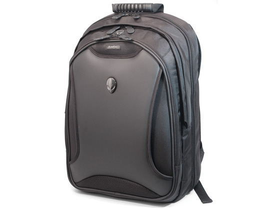 "Alienware Orion Backpack 44cm (17.3"")"