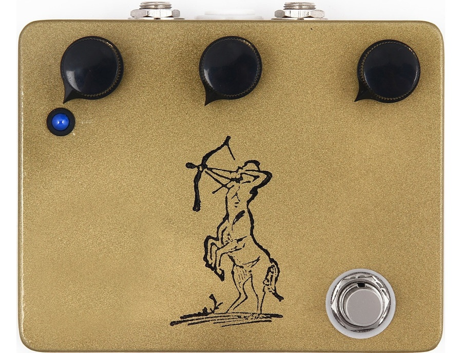 PedalMonsters Klon Klone