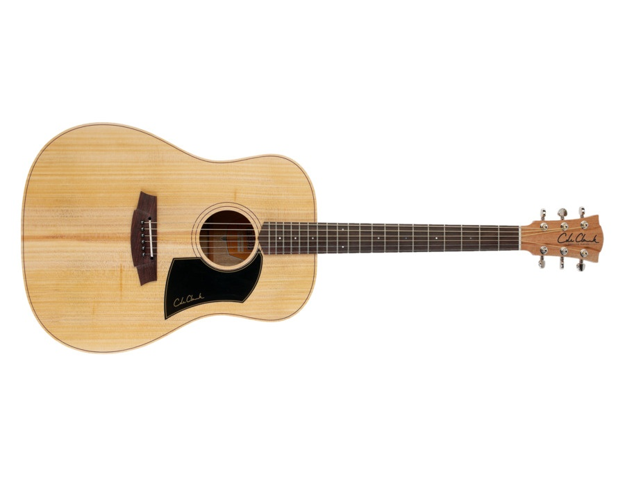 Cole clark fl1 acoustic guitar xl