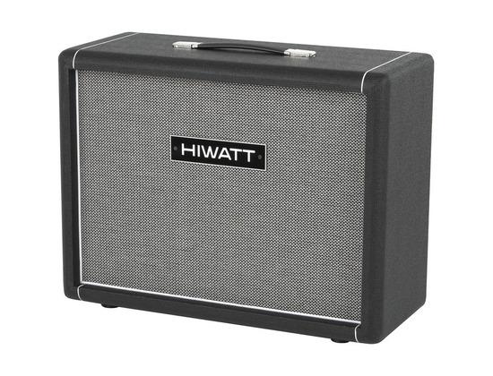 Hiwatt Custom 2x12 Cabinet