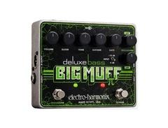 Electro harmonix deluxe bass big muff pi s