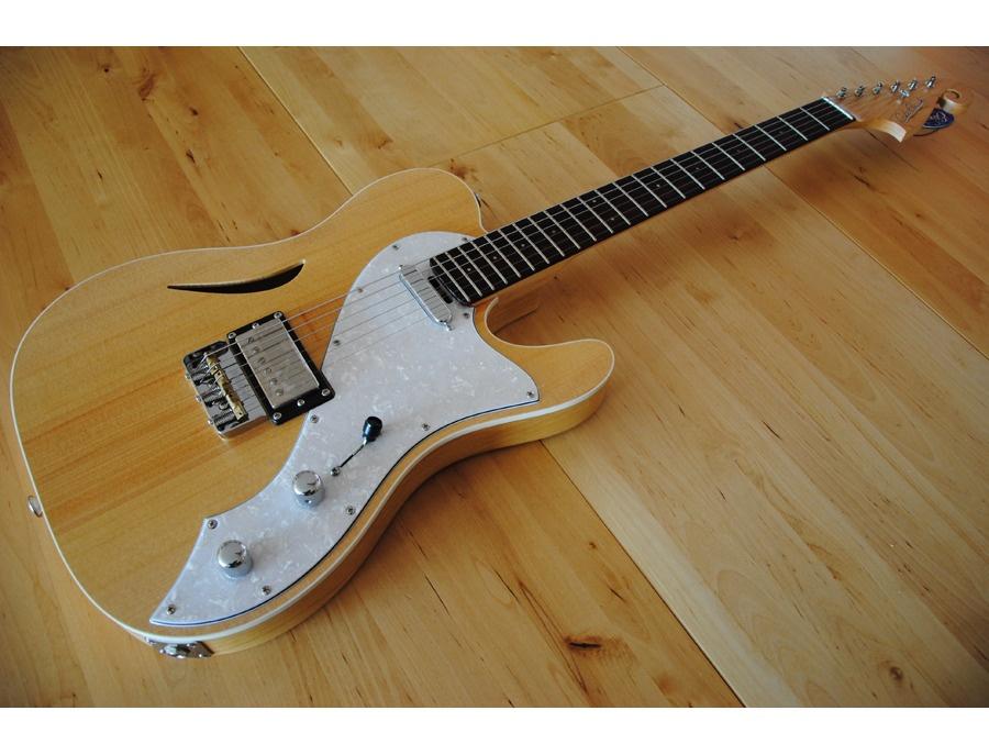 Cole Clark Culprit 3 Electric Guitar