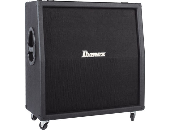 """Ibanez IS412CA 4x12"""" Guitar Cabinet"""
