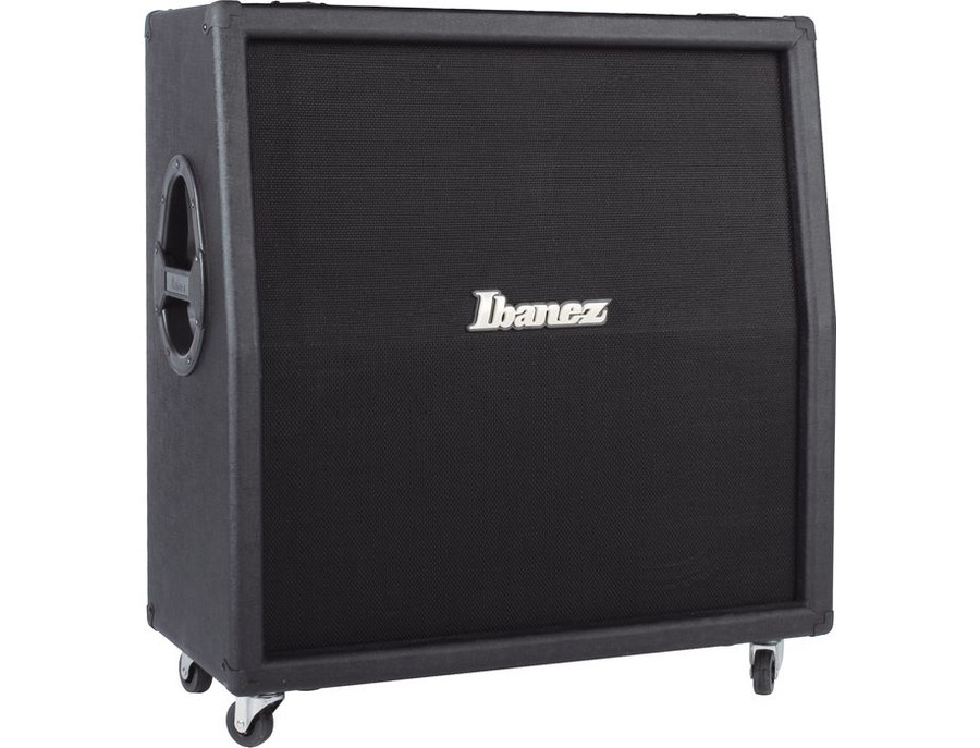 Ibanez is412ca 4x12 guitar cabinet xl