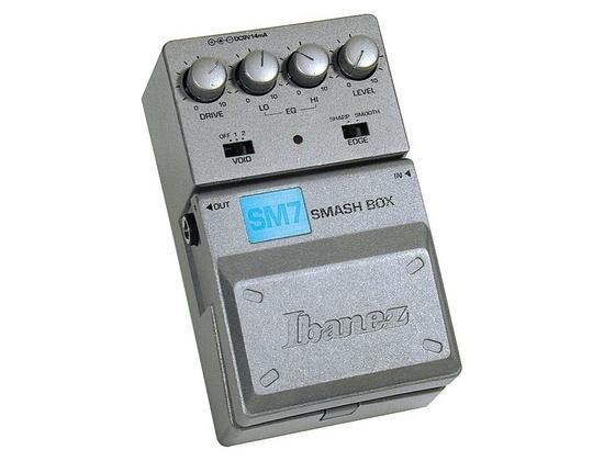 Ibanez SM7 Smashbox Tone Lok
