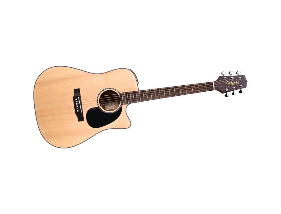 Takamine EG530SC Acoustic Guitar