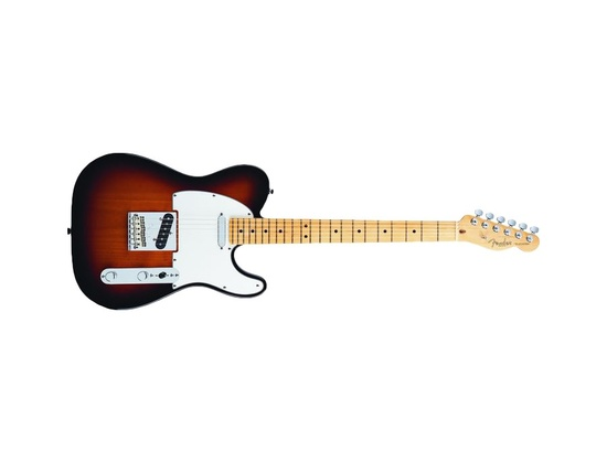 Fender 1974 Telecaster Electric Guitar