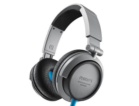 Philips Headphone SHL3200