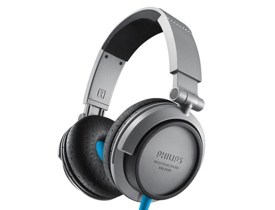Philips Headphone SHL3200