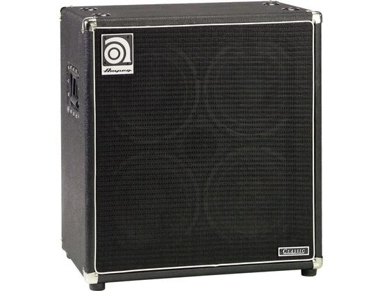 Ampeg Classic Series SVT-410HE Bass Enclosure