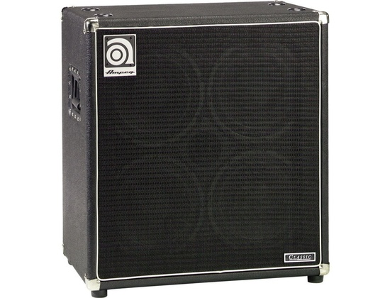 Ampeg Classic Series SVT-410HE Bass Enclosure